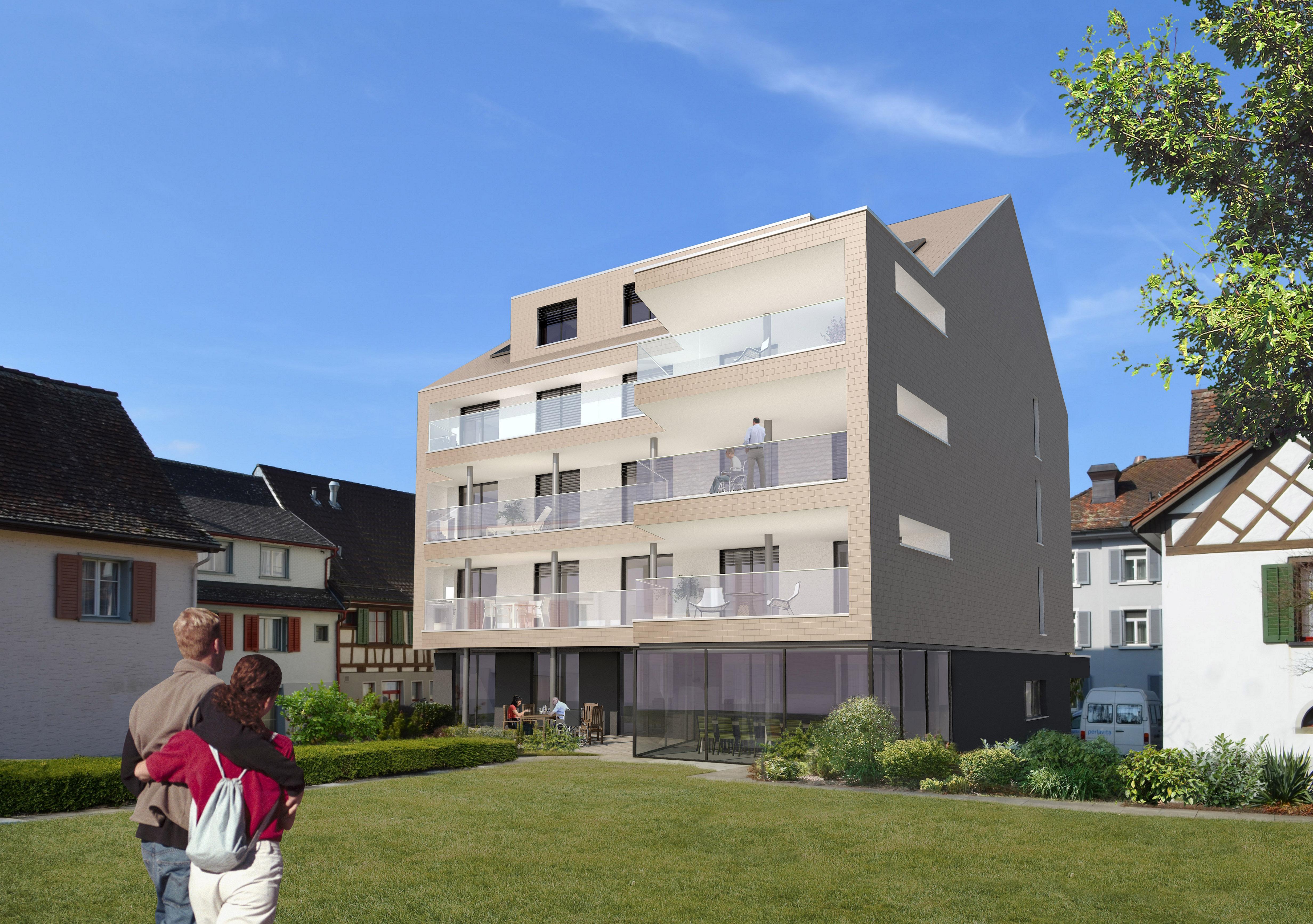 Newsblog - Dalla Corte Völkle Architects - Architekten in der Schweiz